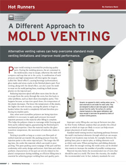 Mold Making Technology